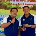 2016 1st UPAE Golf Tournament