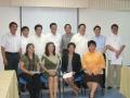 UPAE officers 2007.jpg